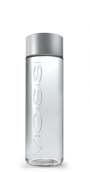 Voss Wasser - Premium Wasser, still - 0,5l (Einzel PET)