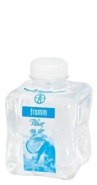 fromin Wasser - Wasser aus der Eiszeit, still - 0,5l (Einzel PET)