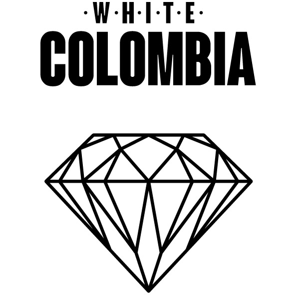 White Colombia