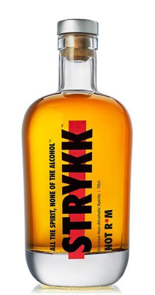 Strykk - kein R*m - 0,7l (Einzelglas)