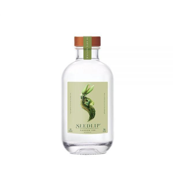 Seedlip Drink - erste Spirituose ohne Alkohol, Garden 108 0,2l