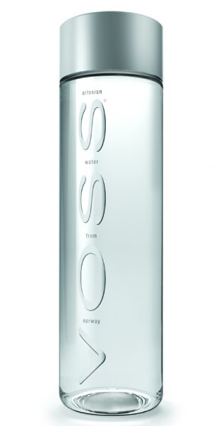 Voss Wasser - Premium Wasser, still - 0,85l (Einzel PET)