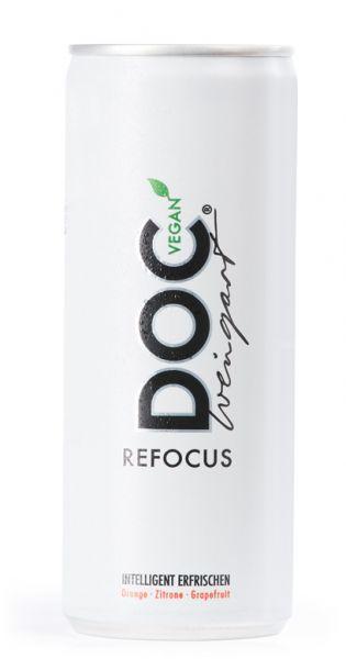 Doc Weingart - Refocus Active Drink 0,25l Vegan