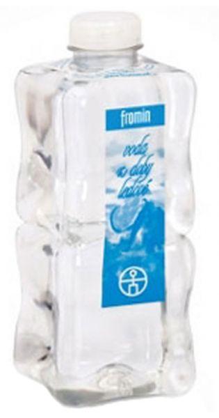 fromin Water - Wasser aus der Eiszeit - still 1l PET