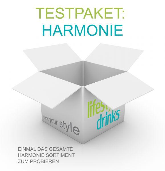 Testpaket - Harmonie