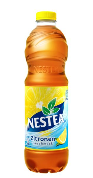 Nestea Eistee - Zitrone - 1,5l (Einzel PET)